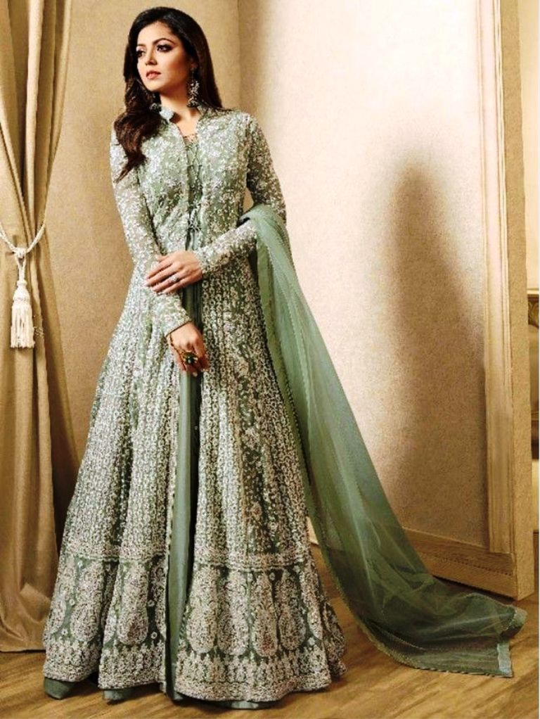 Special Indian Eid Dresses