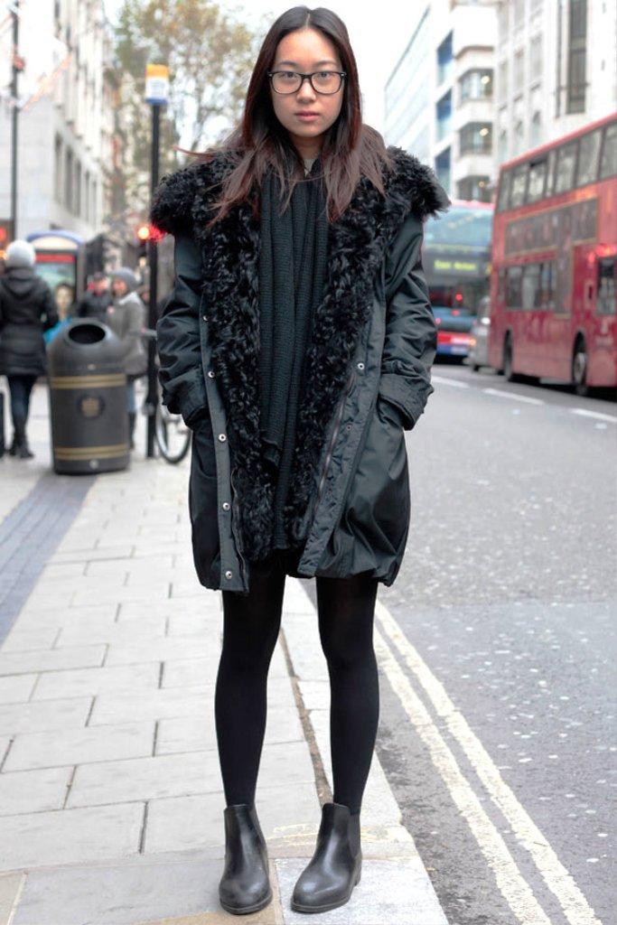 Chelsea Hunter Boots
