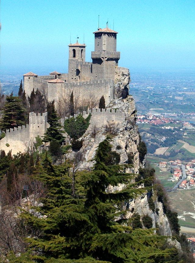 San Marino-