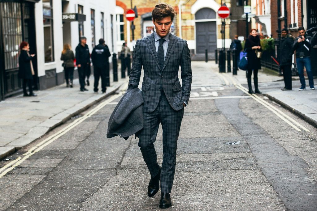25 Men's Suit Fashion Ideas To Look Amazing