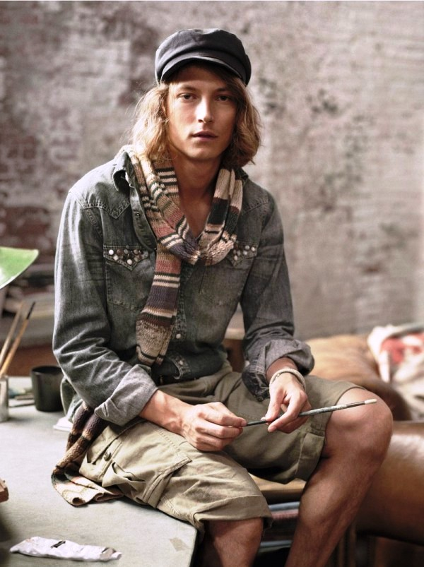 1-rugged mens fashion