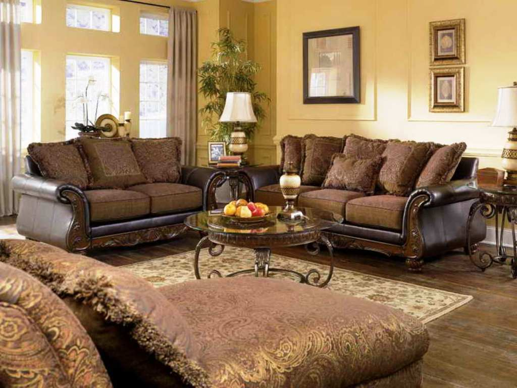 11-Traditional Living Room Ideas