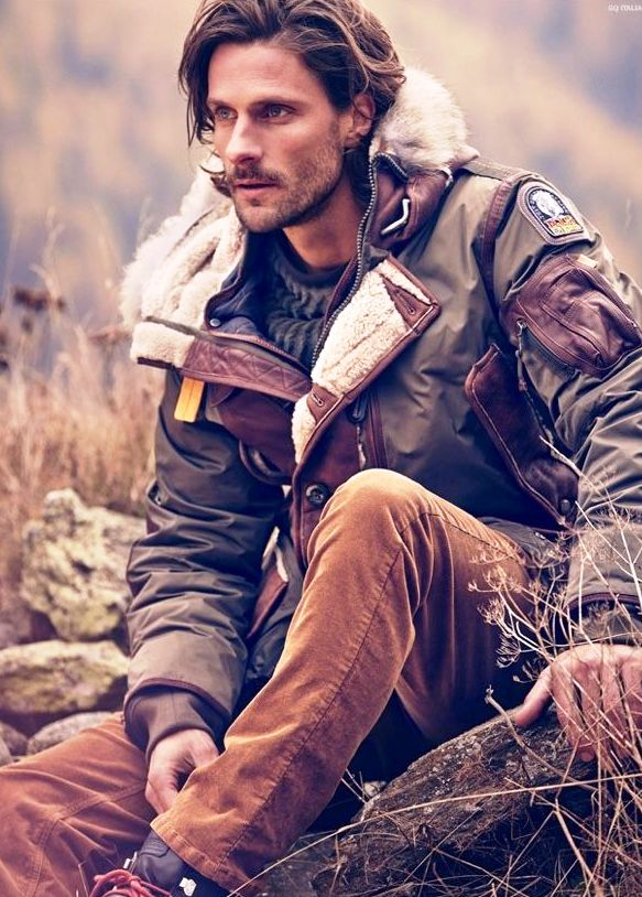 17-rugged mens fashion