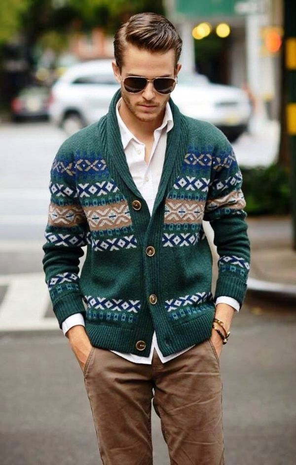 2-winter men's fashion