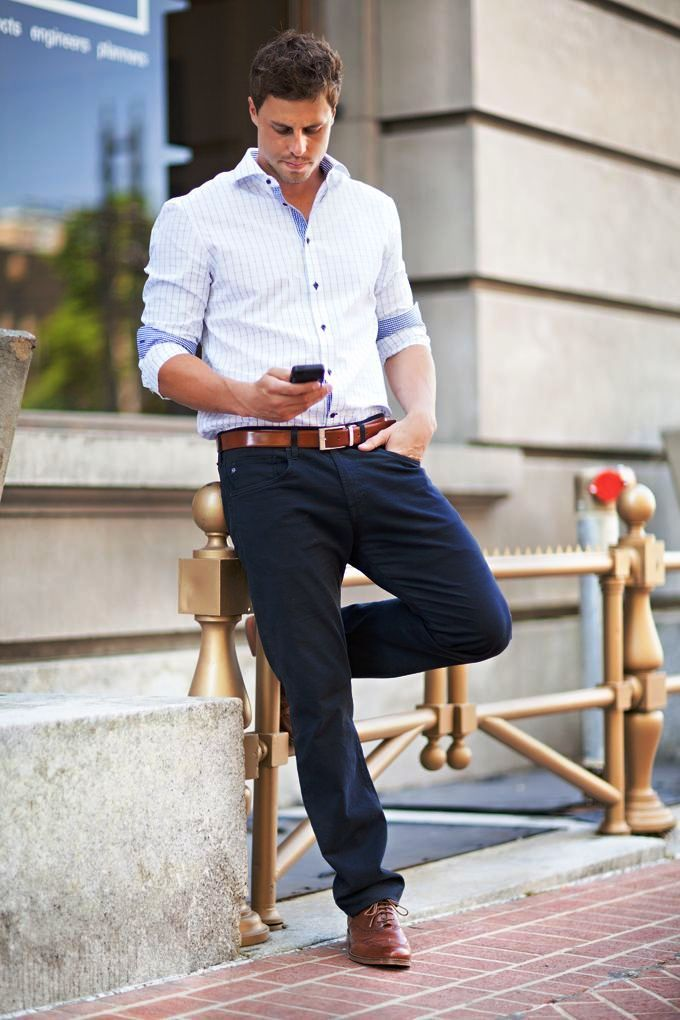 23-Casual Outfits For Men