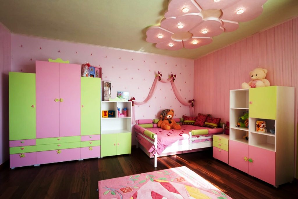 40 Amazing Pastel Colored Bedroom Ideas