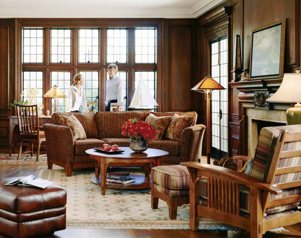 39-Traditional Living Room Ideas