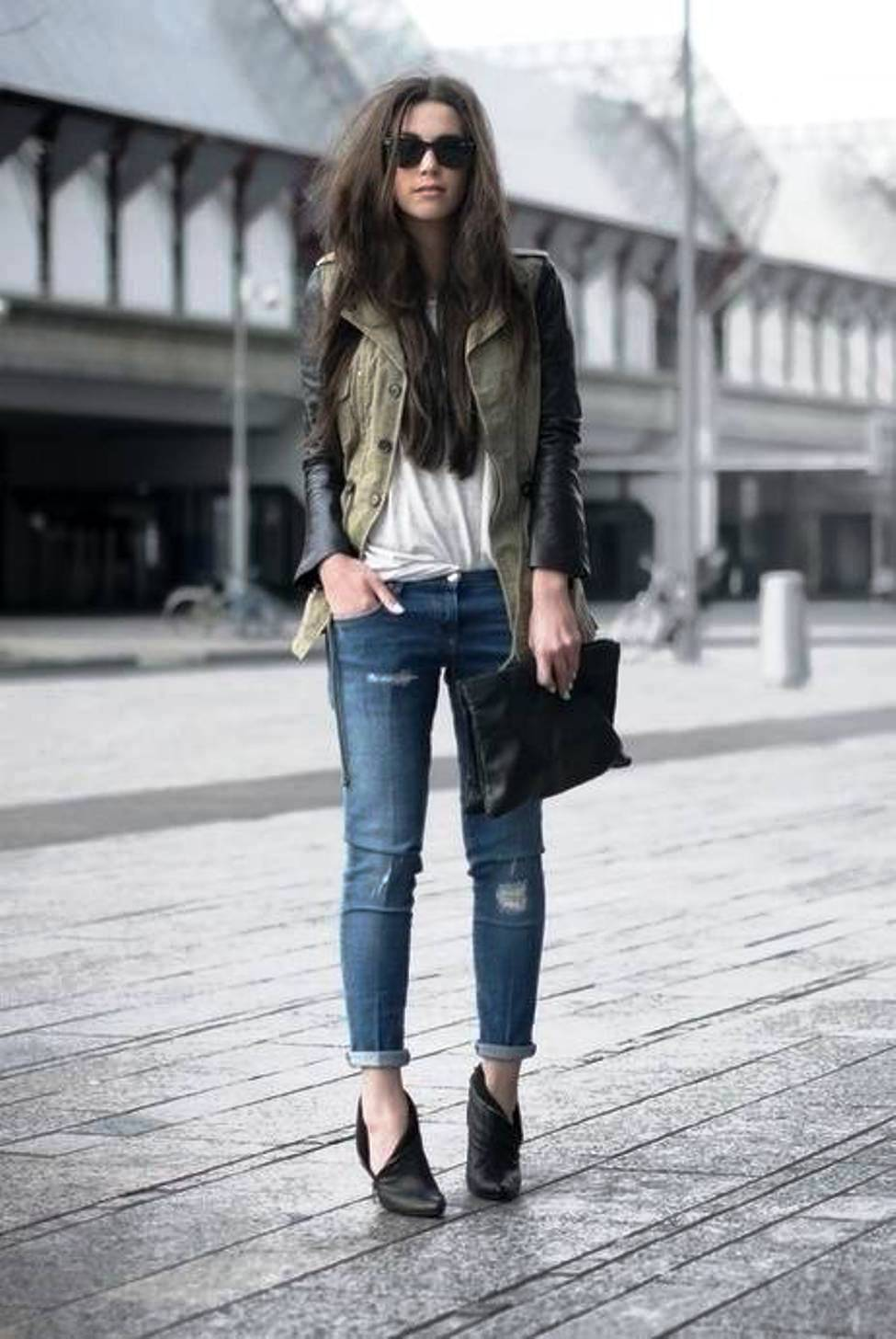 5-womens fashion casual