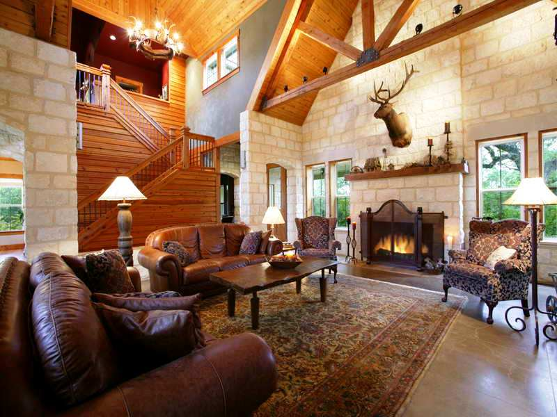 rustic home decor living room 60 amazing rustic home decor ideas to try 13049