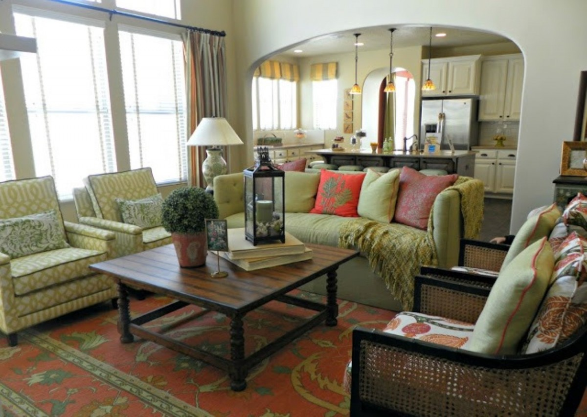 25 Bohemian Living Room Ideas To Make Living Room Amazing