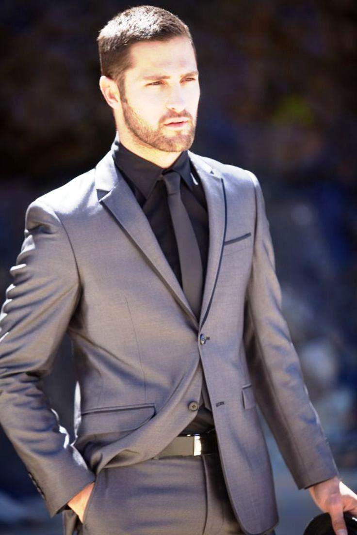 17-Formal Men Fashion