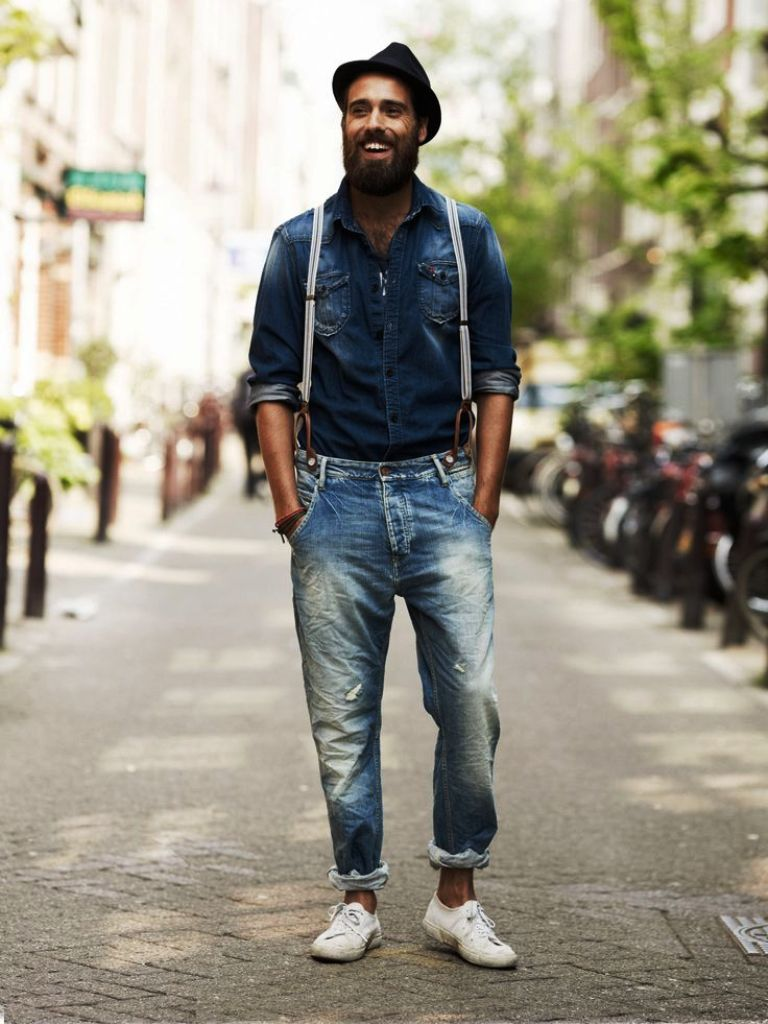 17. Mens Jeans Styles