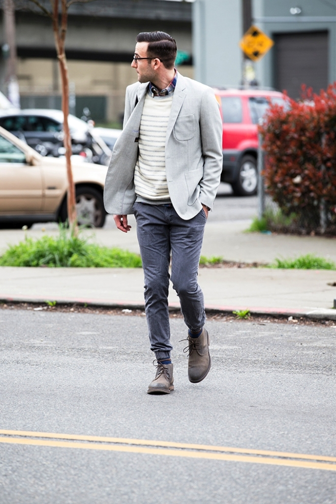 21-men joggers style