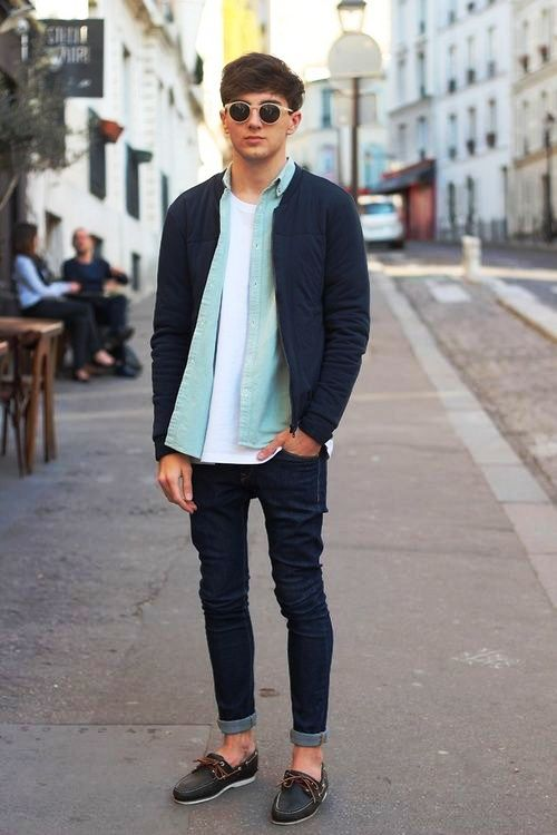 30-bomber jacket ideas for men
