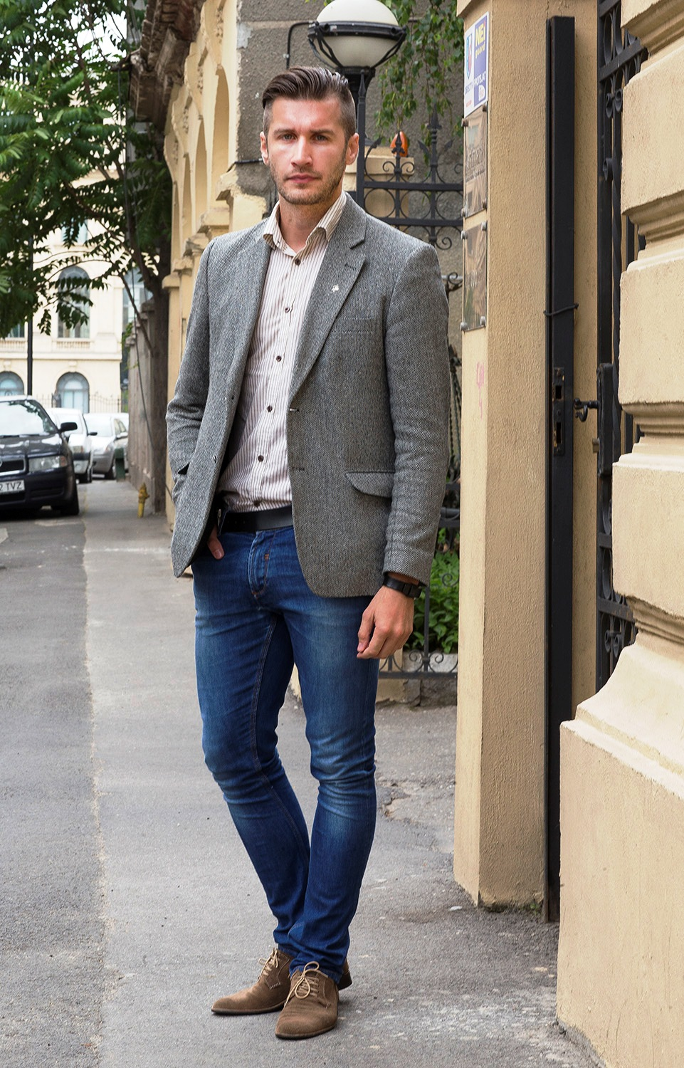40 Men Street Style Fashion Ideas To Try This Year