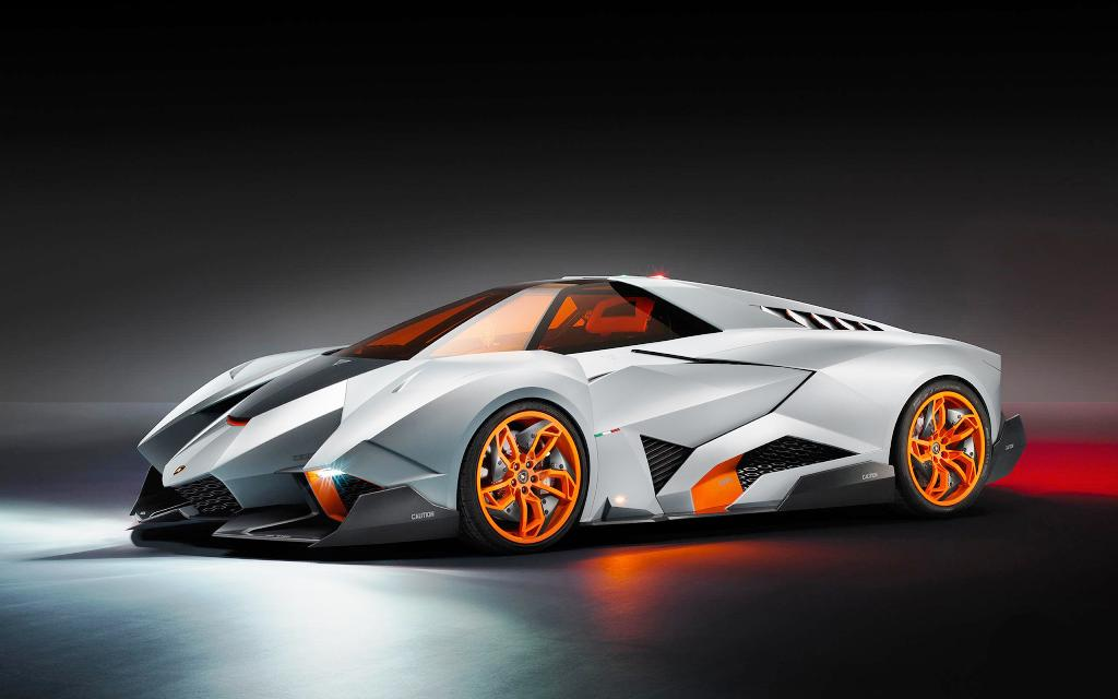 10 Cool Car What Is Hot And What