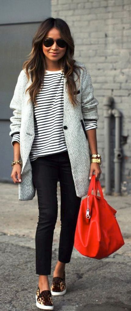 long-sleeve-top-outfit-women-ideas