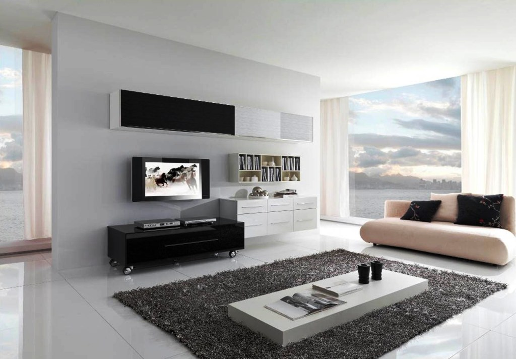 ... You Can Make An Inviting Modern Living Space That Is Ideal For  Unwinding And Engaging Without Enlisting A Certified Interior Designer.