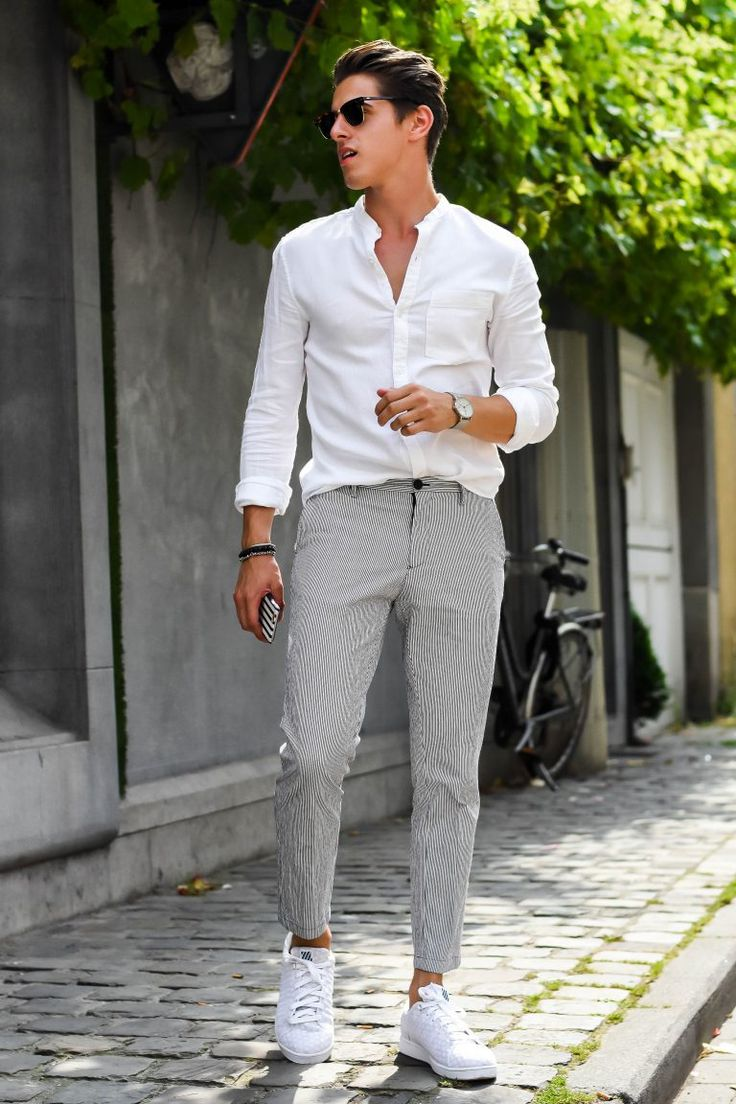 30 Cool Men Summer Fashion Style To Try Out Instaloverz