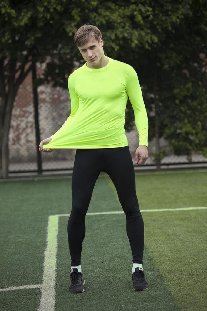 10. Sports Outfits For Men