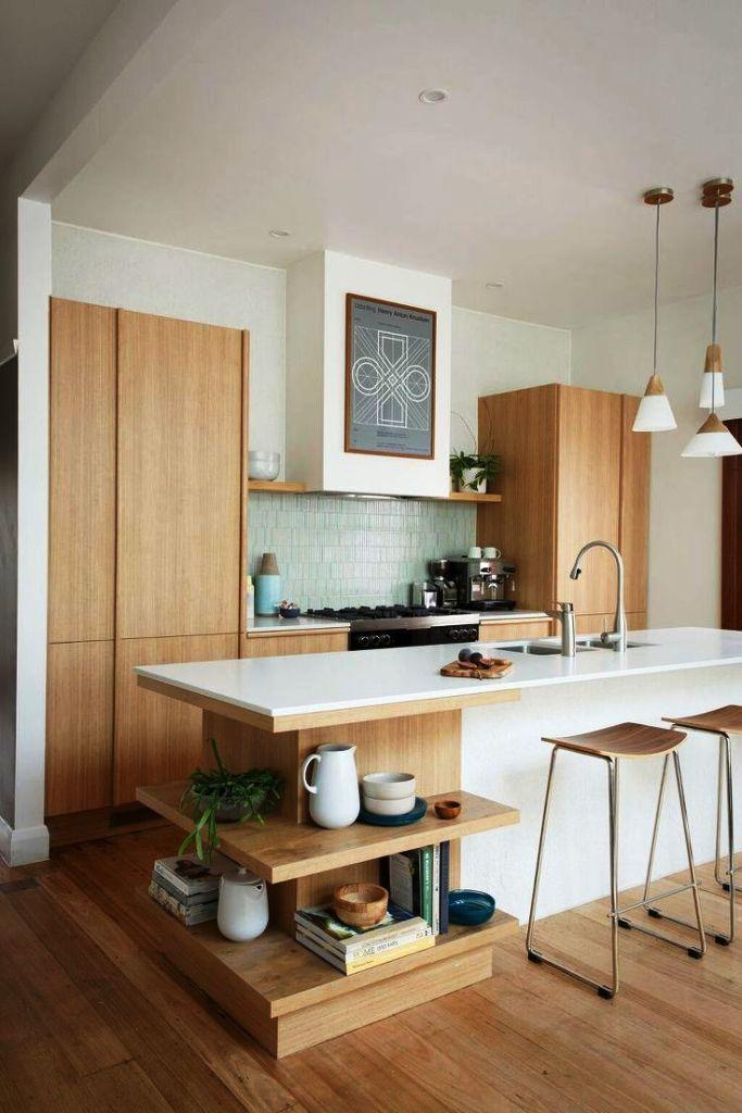14. Midcentury Kitchen Ideas