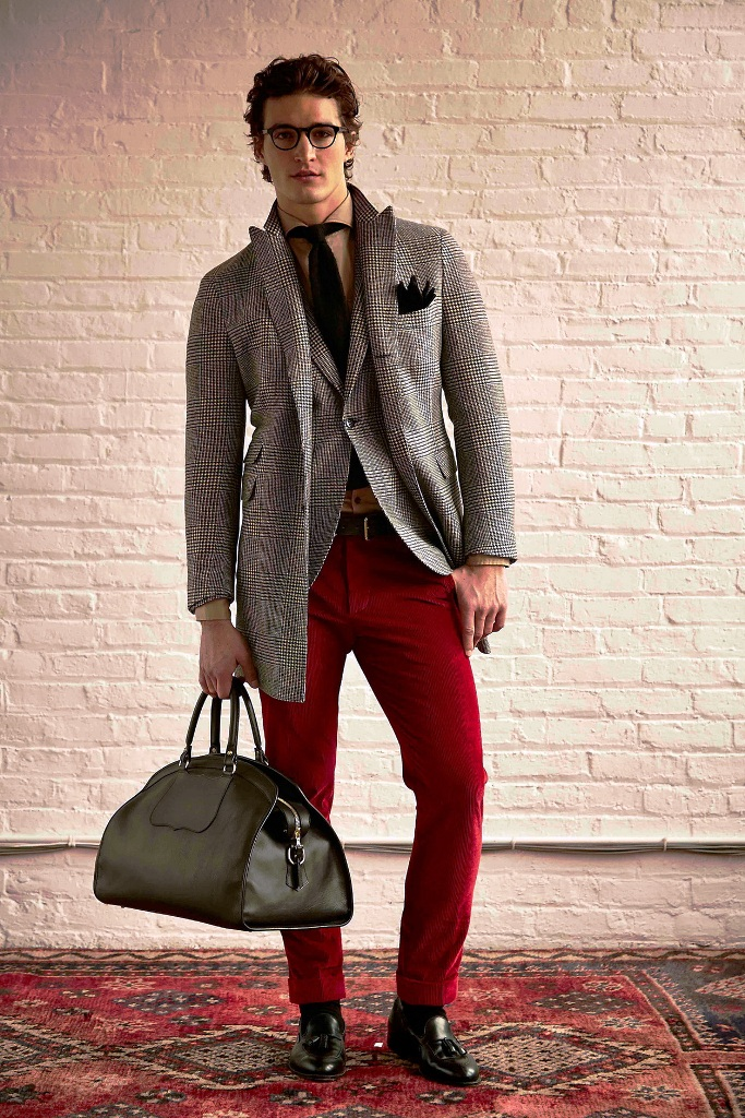 14. Preppy Men Fashion Ideas