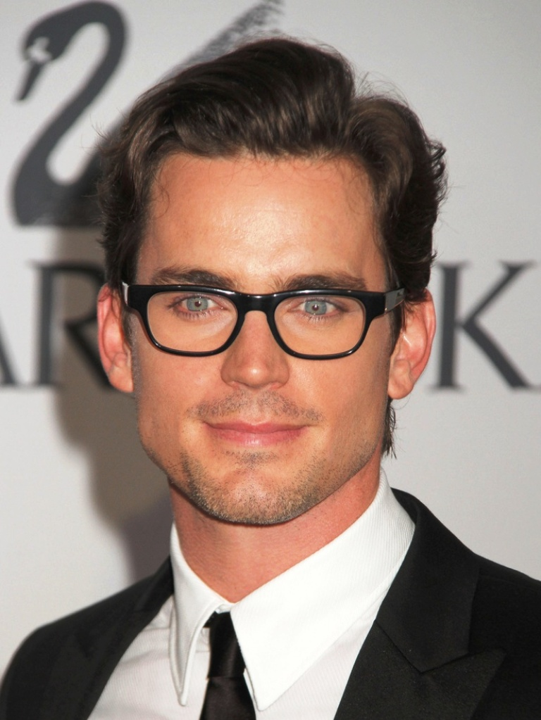 17. Mens Looks Wearing Glasses Ideas