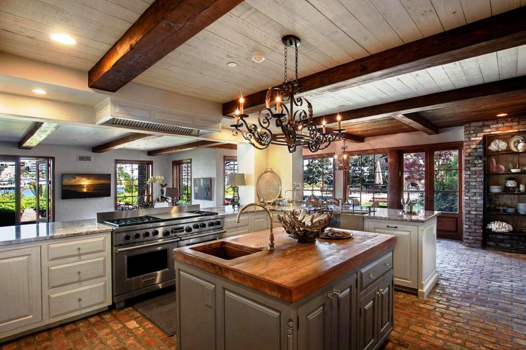 18-Original Craftsman Kitchen Ideas