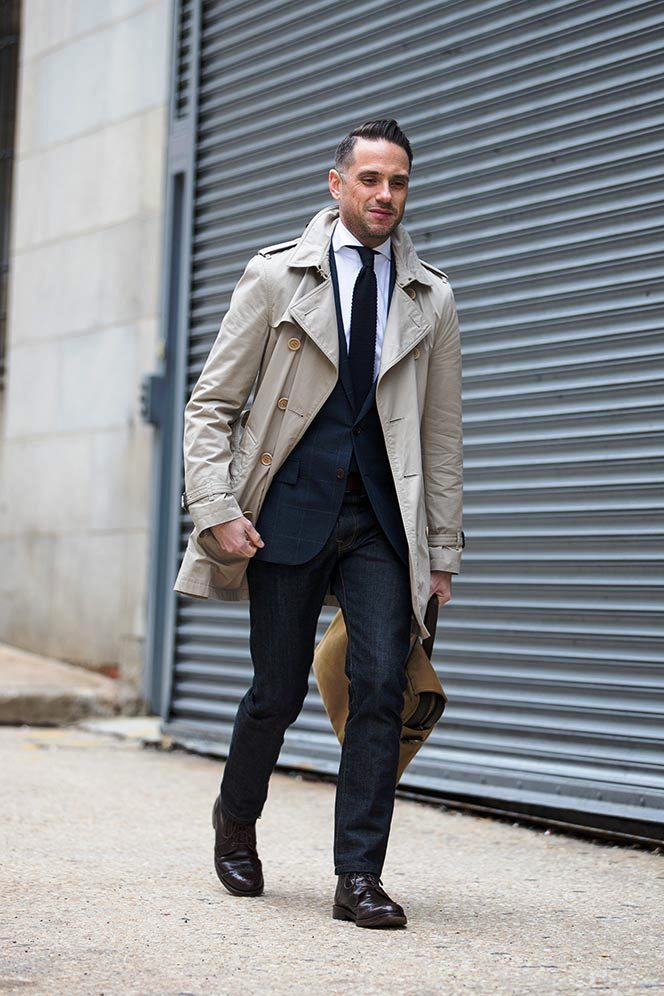 21-Men Spring Office Outfit Ideas