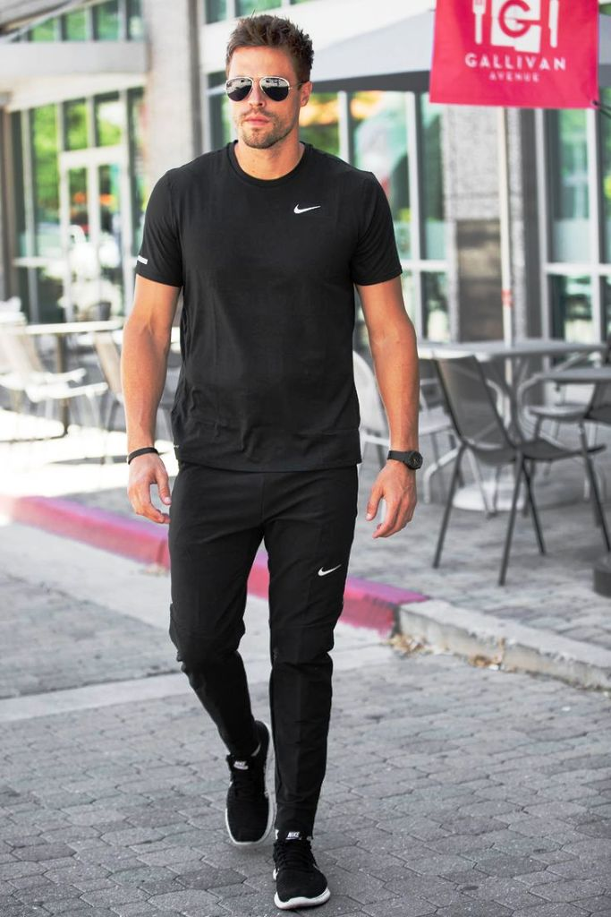 21. Sports Outfits