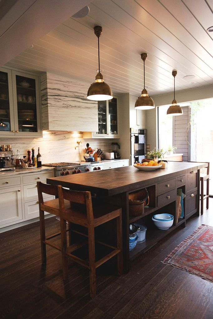 20 Adorable Craftsman Kitchen Design And Ideas For You