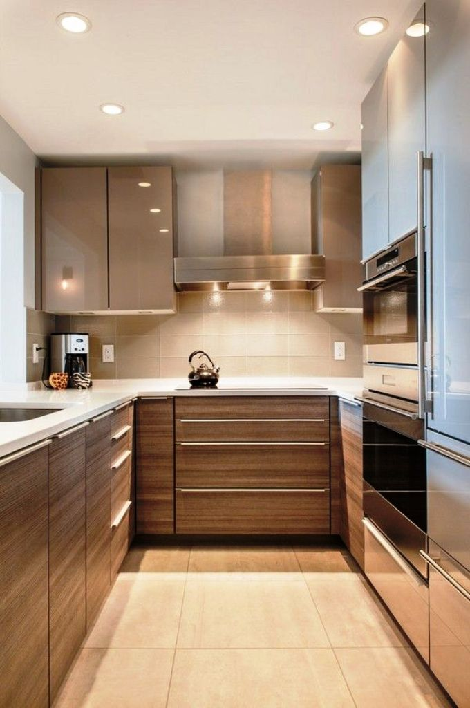 Awesome Contemporary Kitchen Ideas