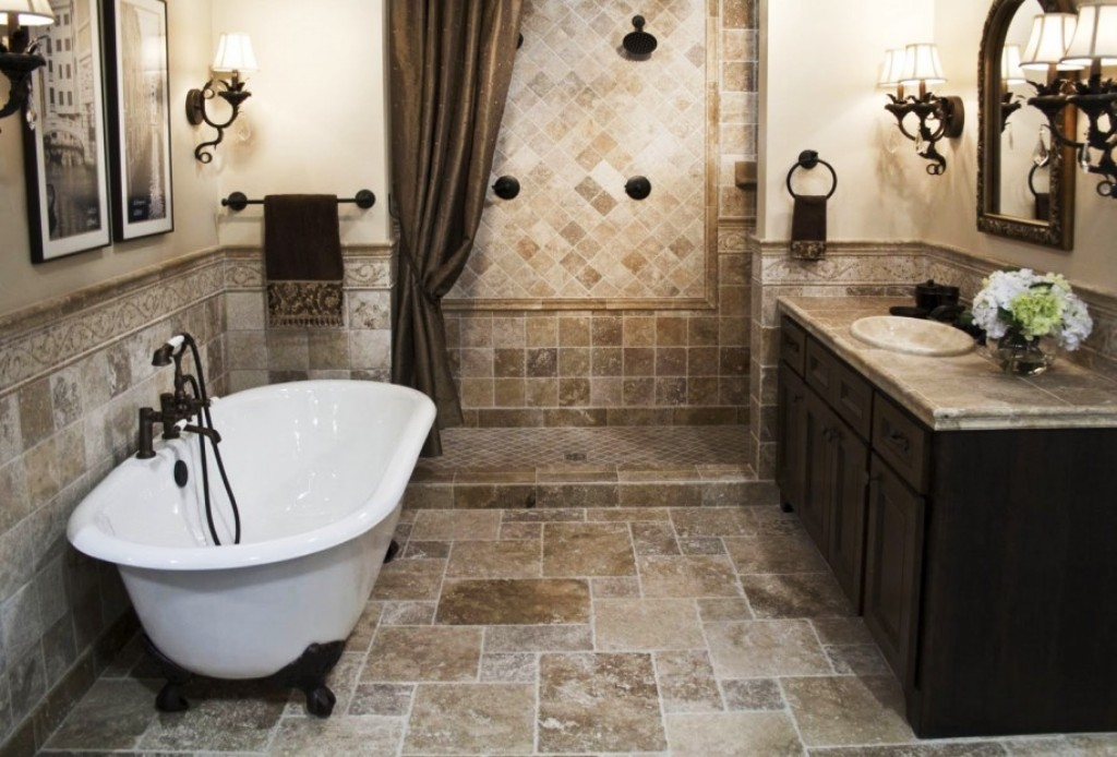 Vintage Bathroom Remodeling Ideas