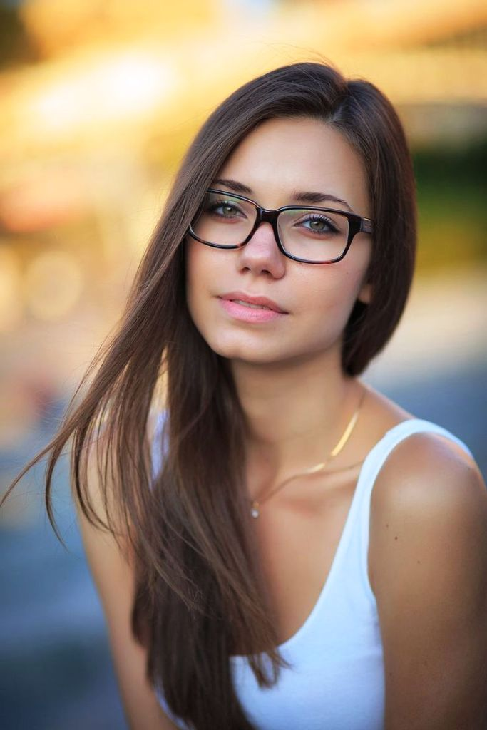 20 Cute Girls Wearing Glasses Ideas To Try Instaloverz