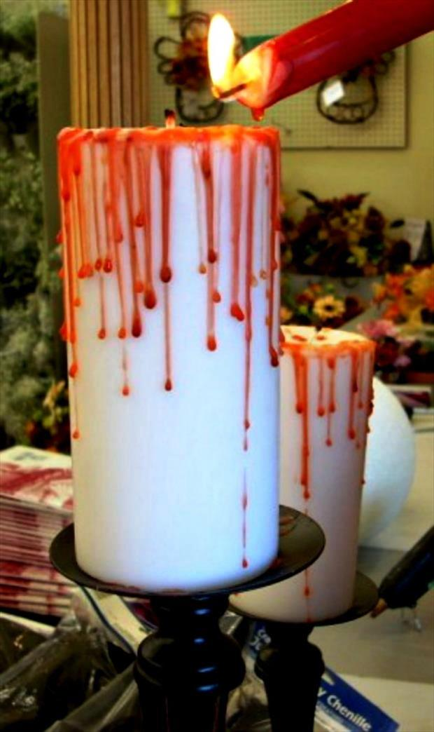 21-Halloween Craft For Adults