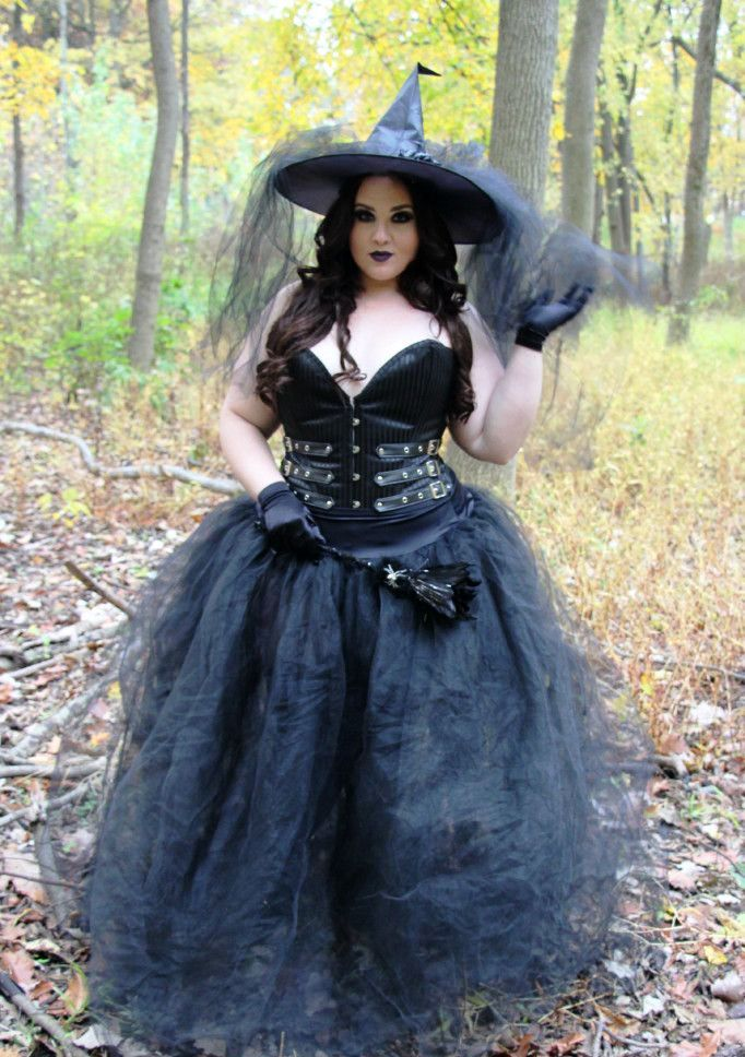 Halloween Costume Ideas For Plus Size Women