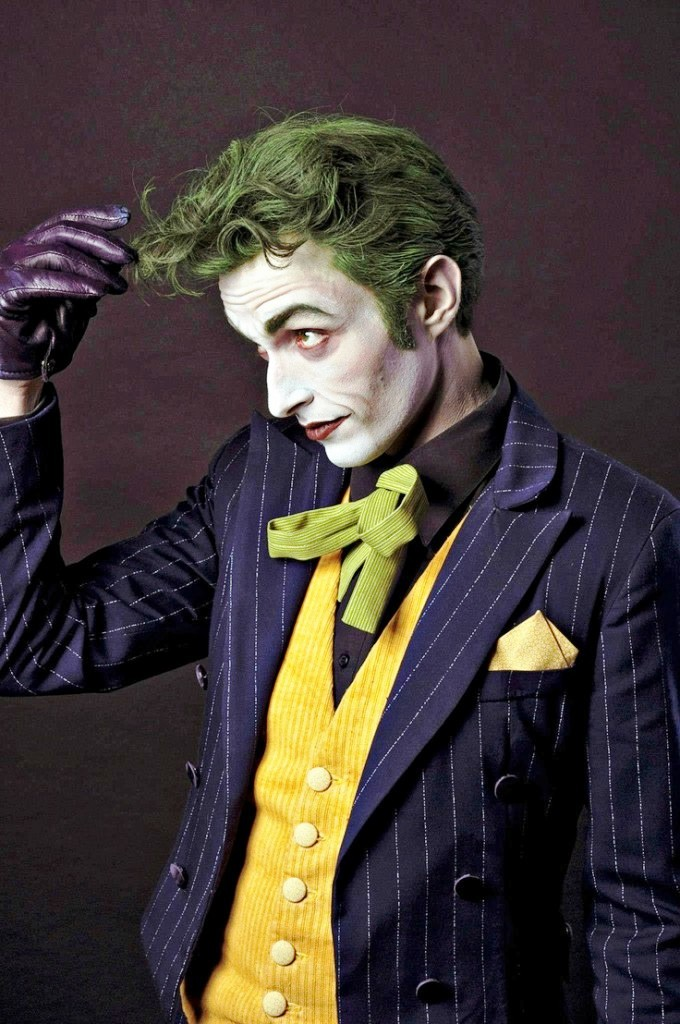 Joker Halloween Costume Ideas