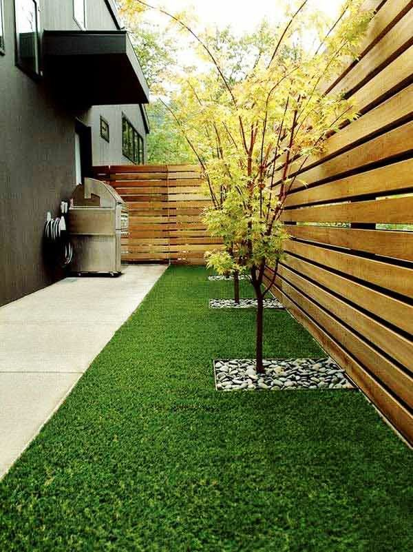 11-Fence Design Ideas