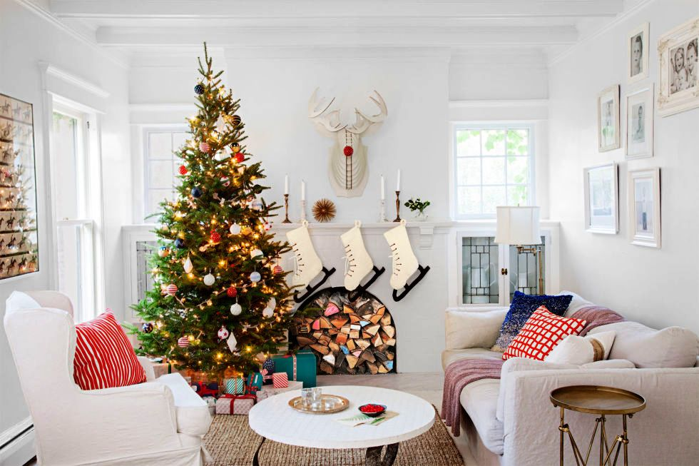 15-Christmas Home Decor