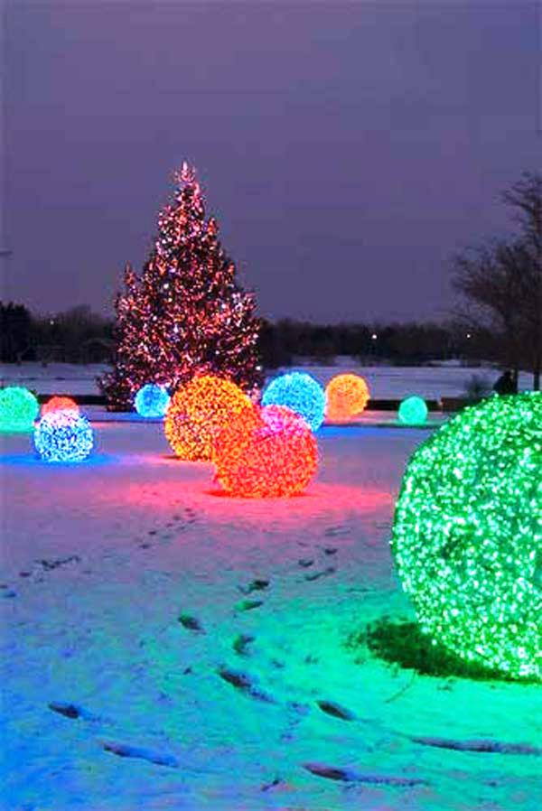 22-Christmas Outdoor Design
