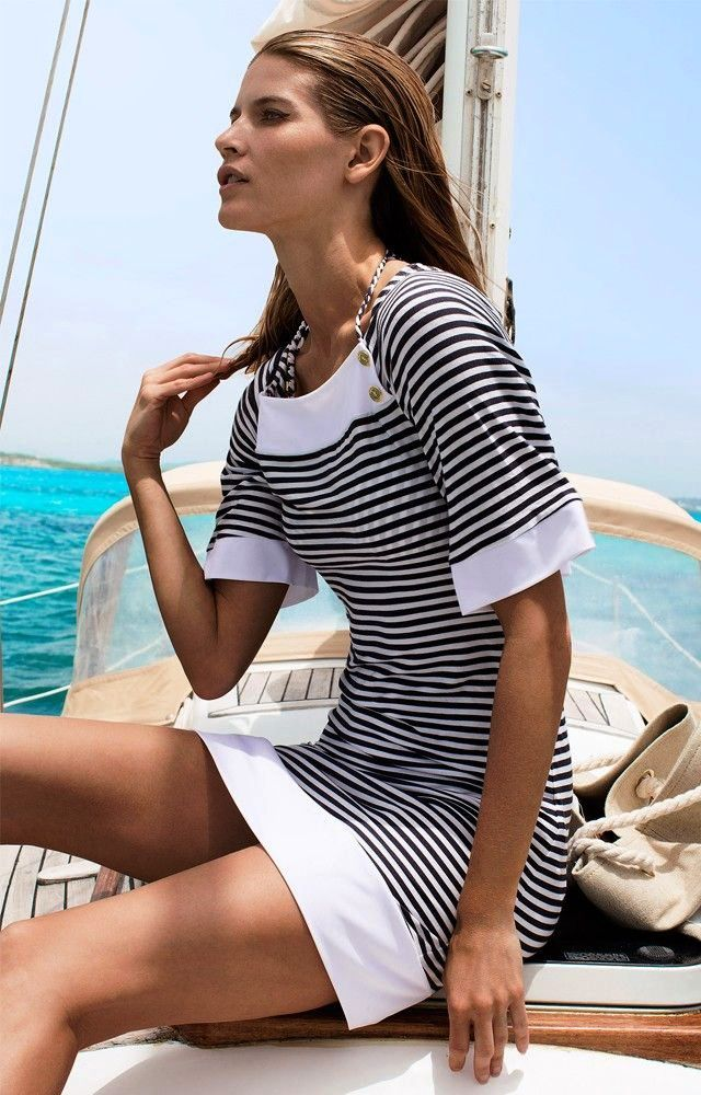 00-Nautical Fashion Outfits To Try (3)