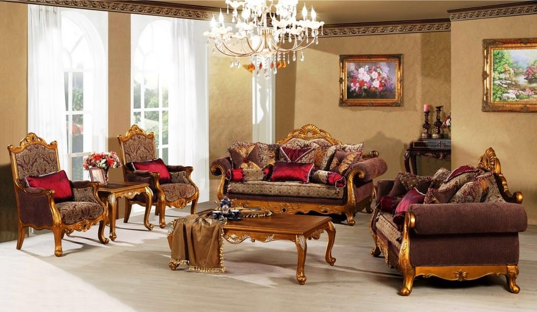 Classic Master Living Room Ideas (2)