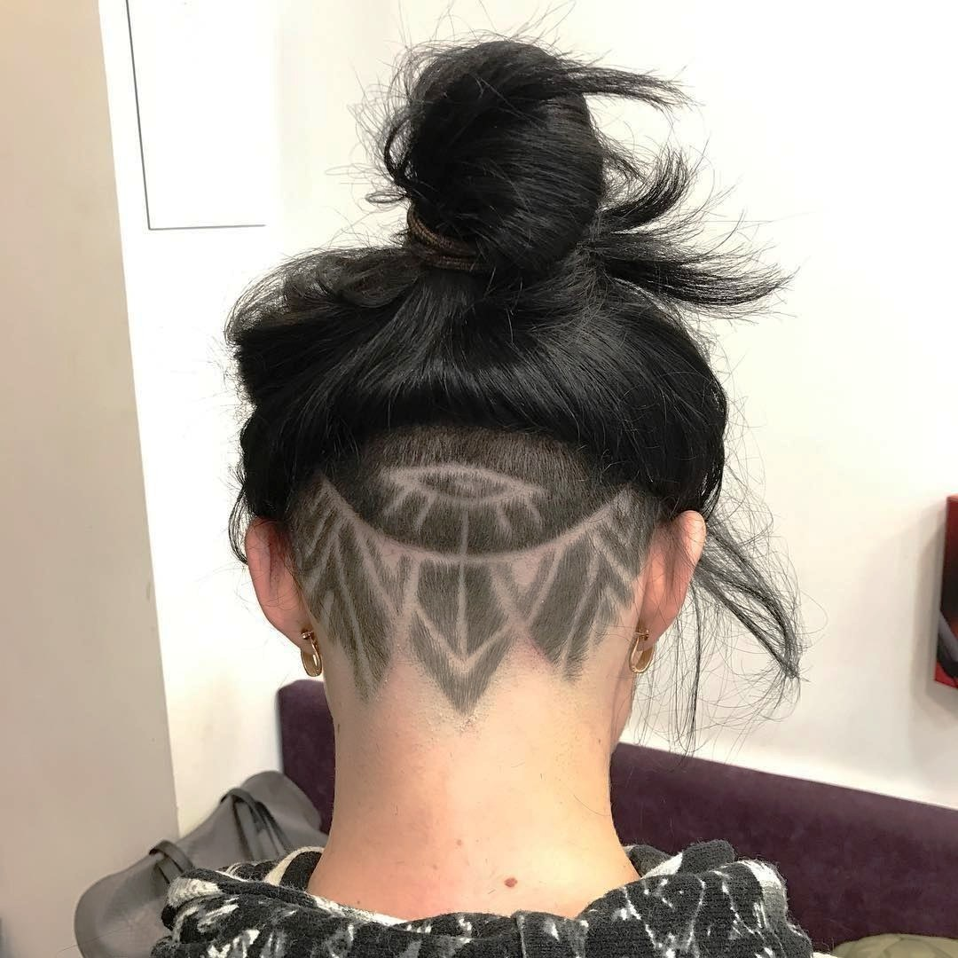Sexy Undercut Hairstyles For Womens (5)