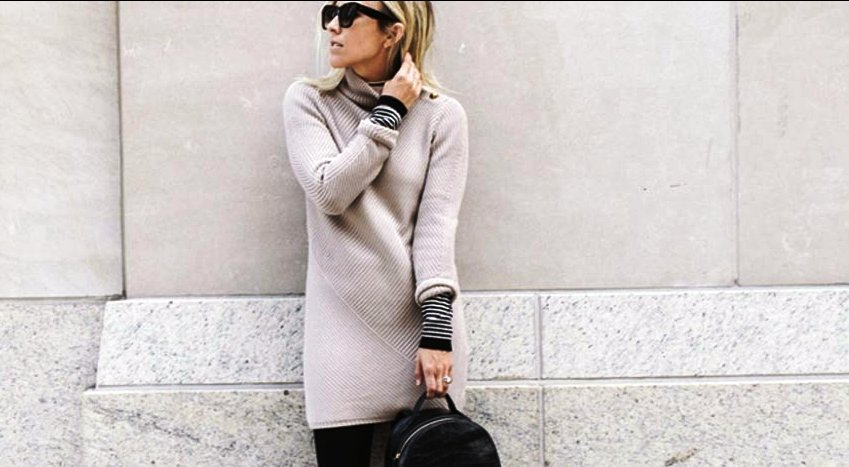 30 Classy Sweater Style Outfit Ideas For Women To Try