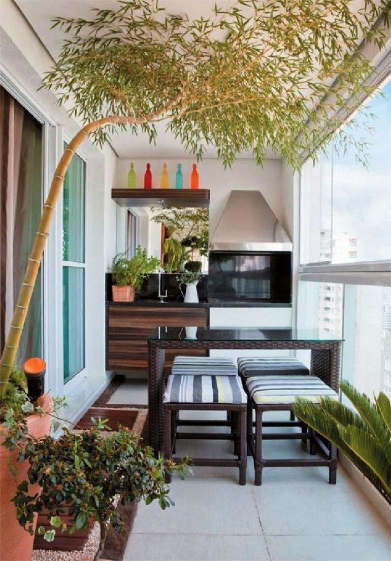 1-Balcony Design Ideas