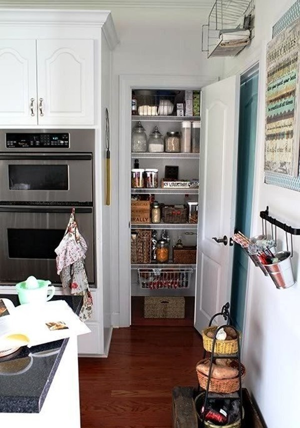 14-Kitchen Pantry Design