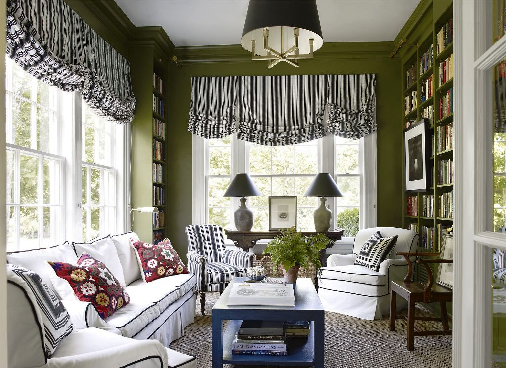2-Sunroom Decor Ideas