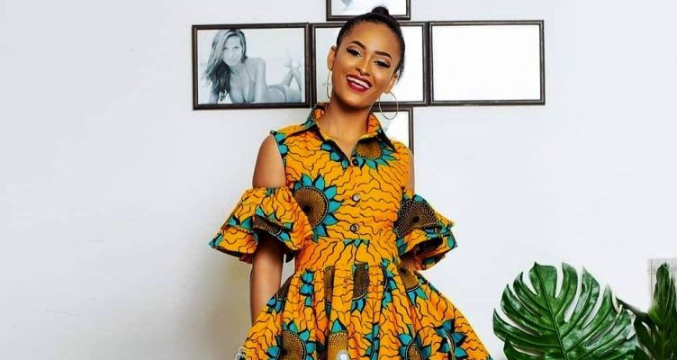 20 Amazing Kitenge Dress Ideas