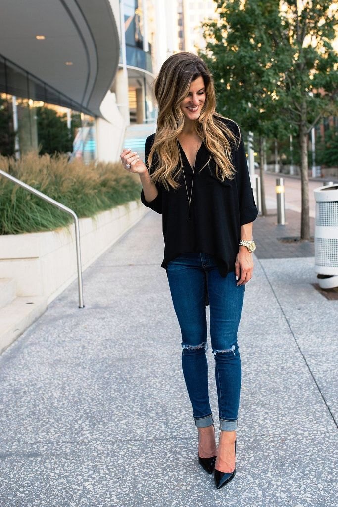 Dinner Weekend Date Outfits