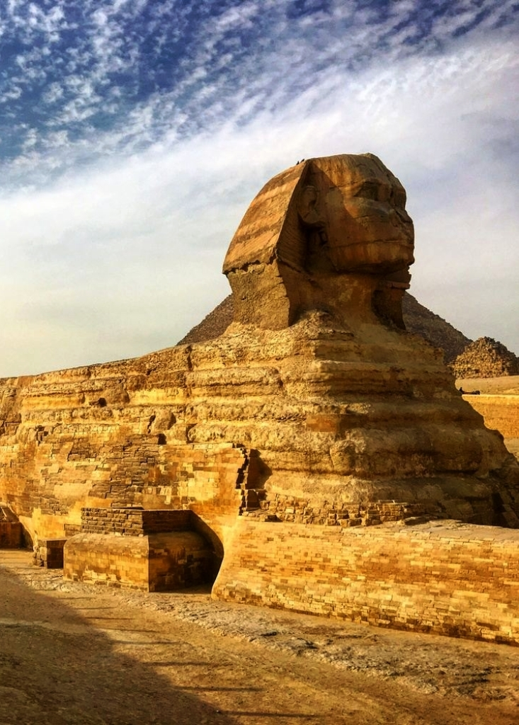 Giza-10 Amazing Places to Visit in Egypt This Year